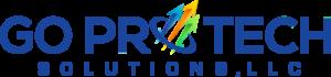 go pro tech solutions logo